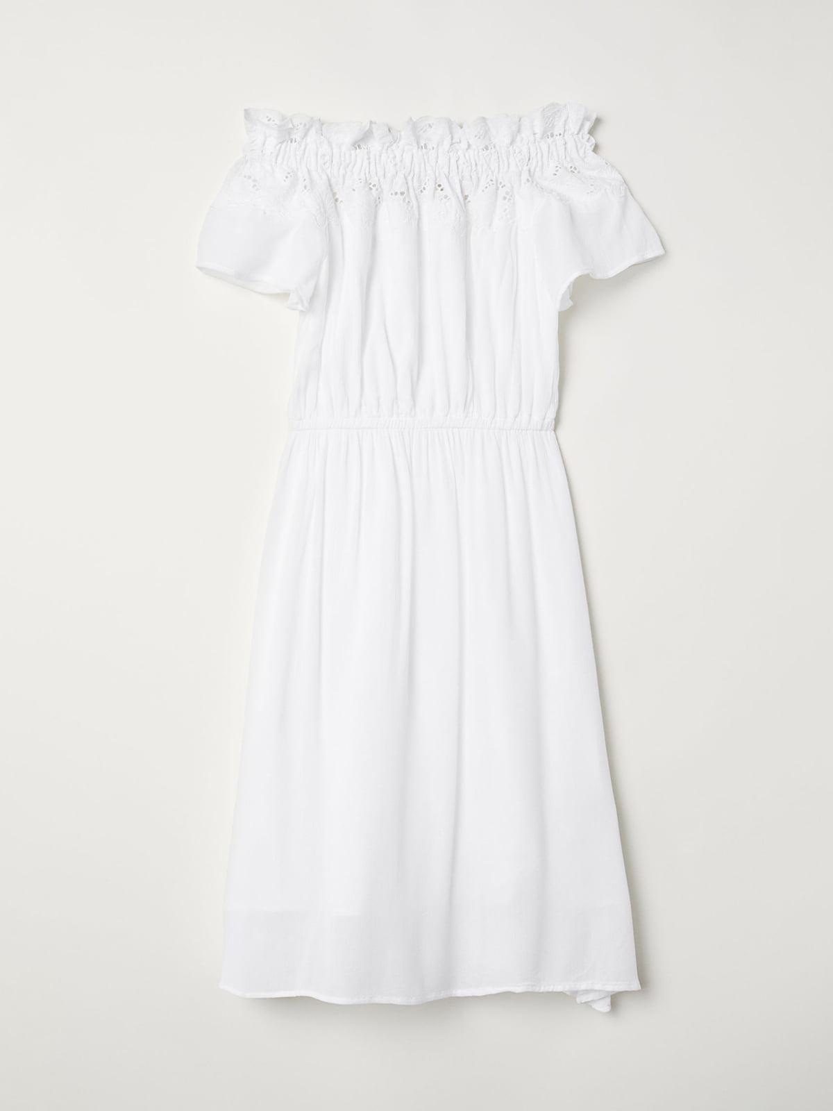 Платье белое | 5045871