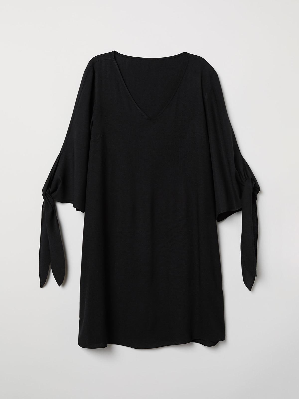 Платье черное   5045913