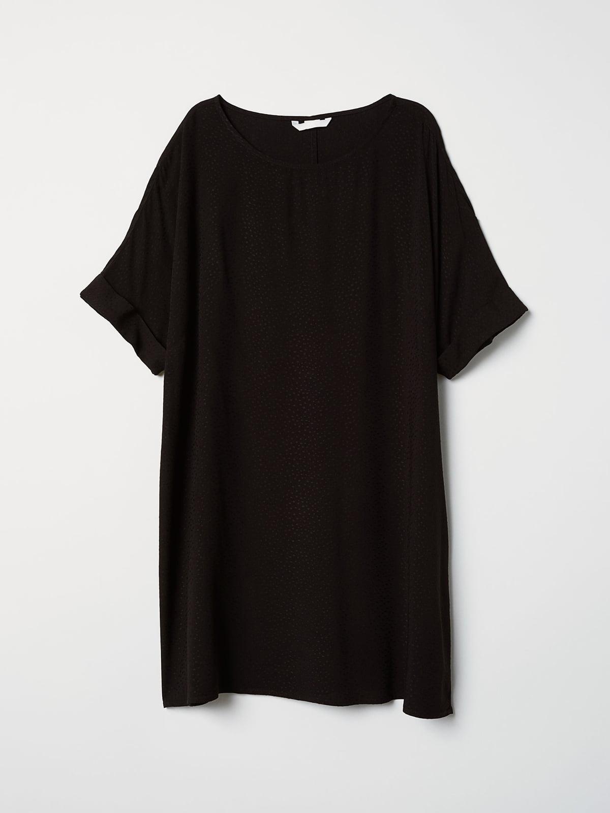 Платье черное | 5046259