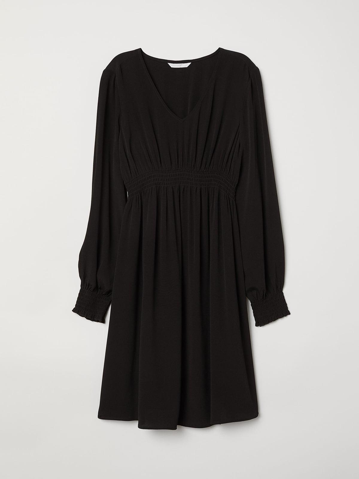 Платье черное | 5046341