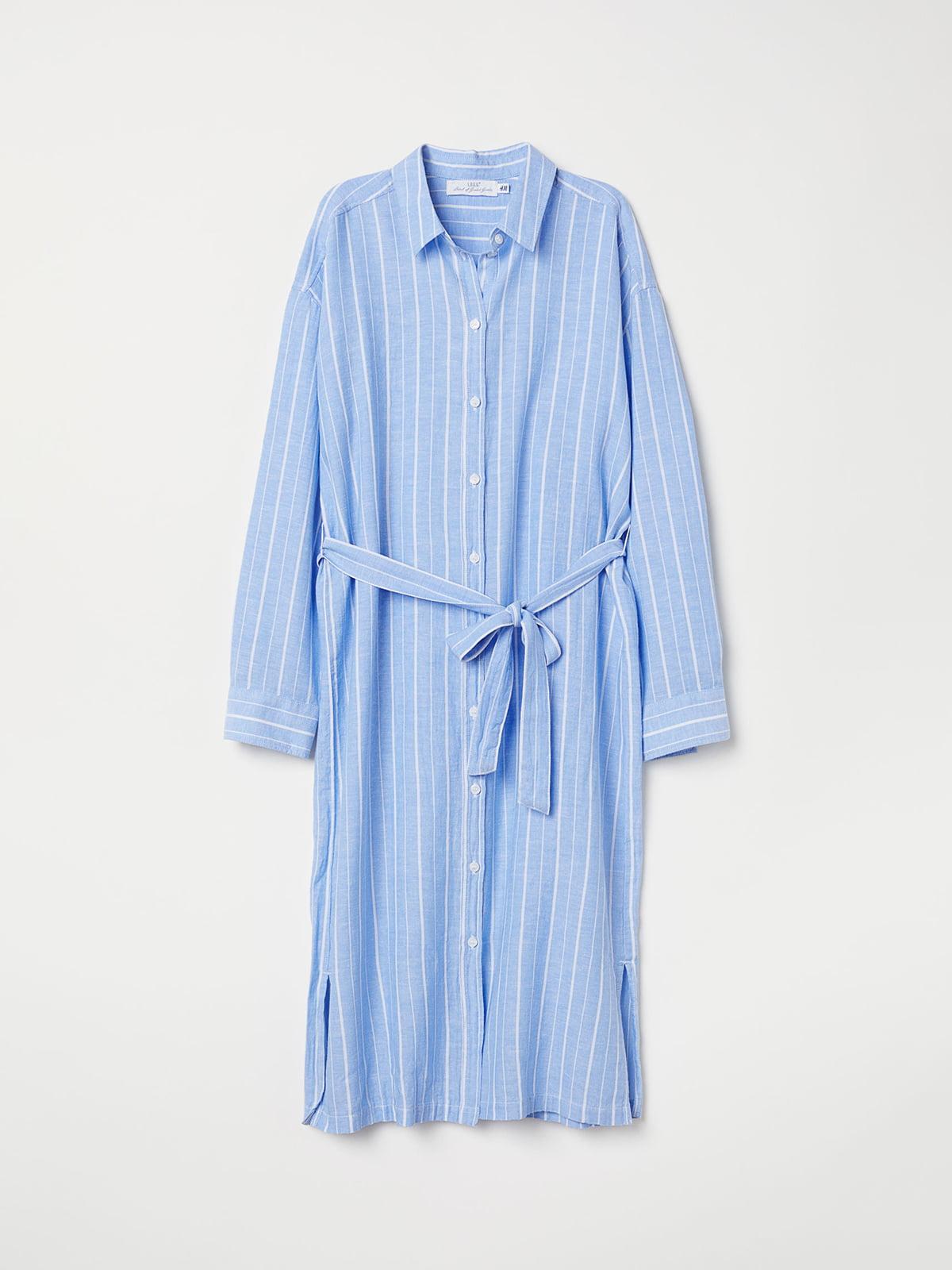 Сукня в смужку   5046467