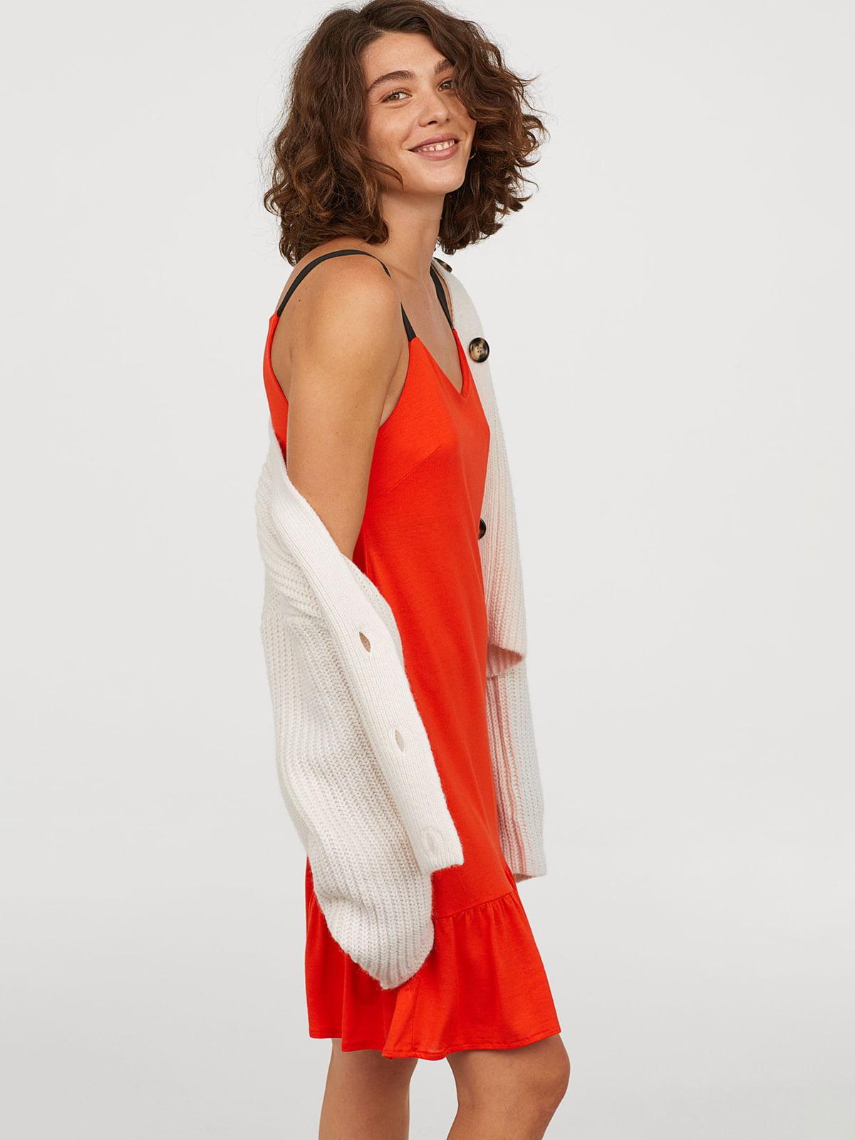 Сукня червона | 5046619 | фото 4