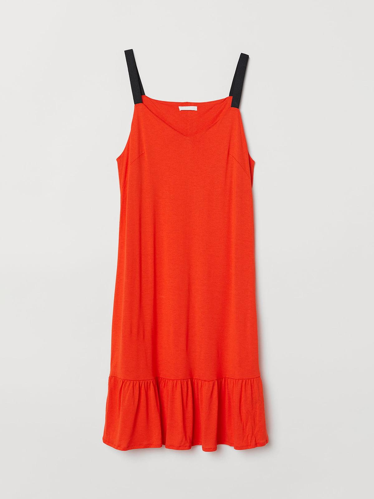 Сукня червона | 5046619 | фото 5