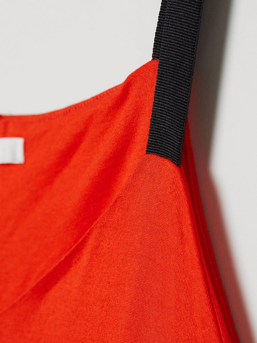 Сукня червона | 5046619 | фото 6