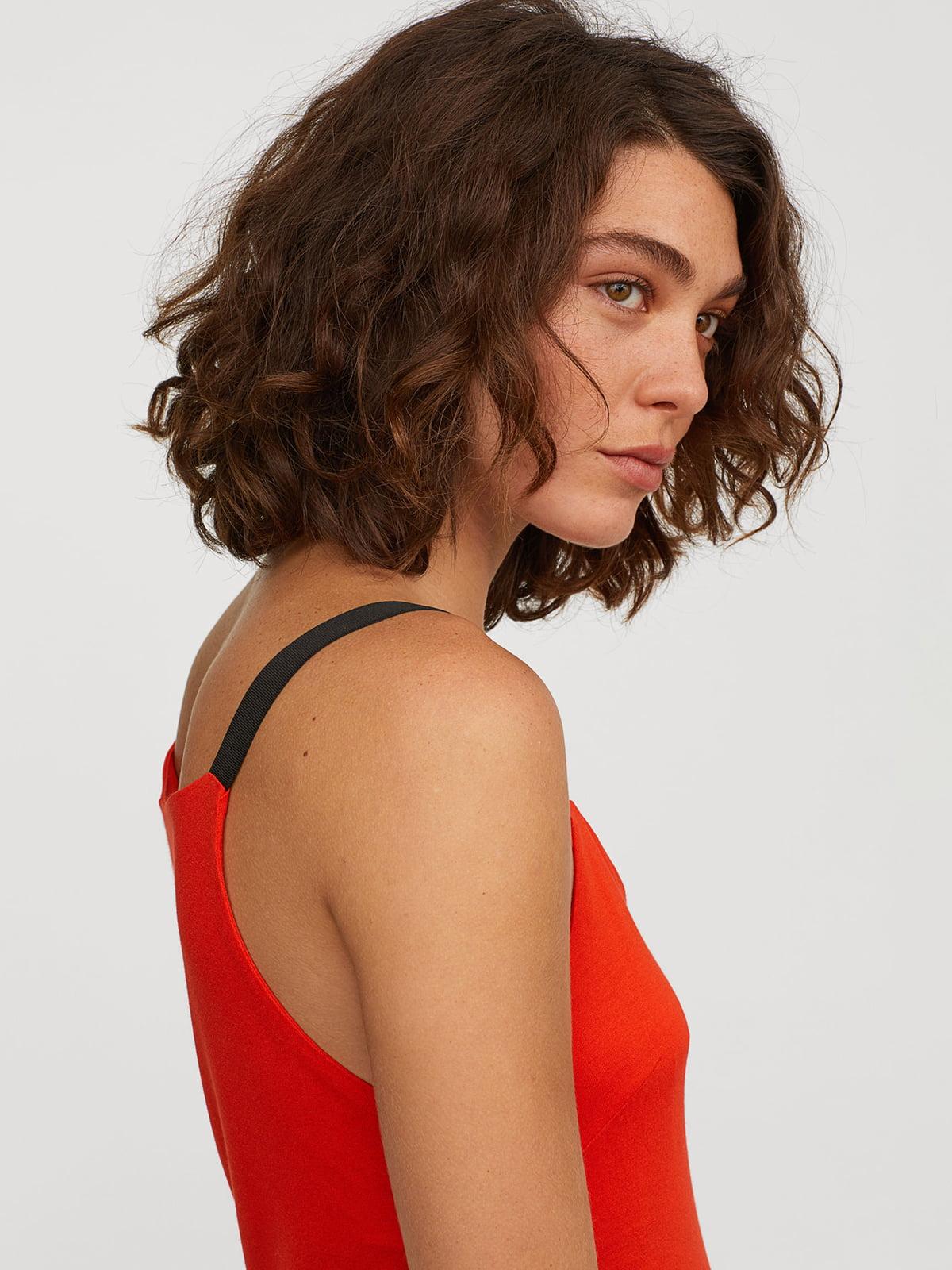 Сукня червона | 5046619 | фото 2
