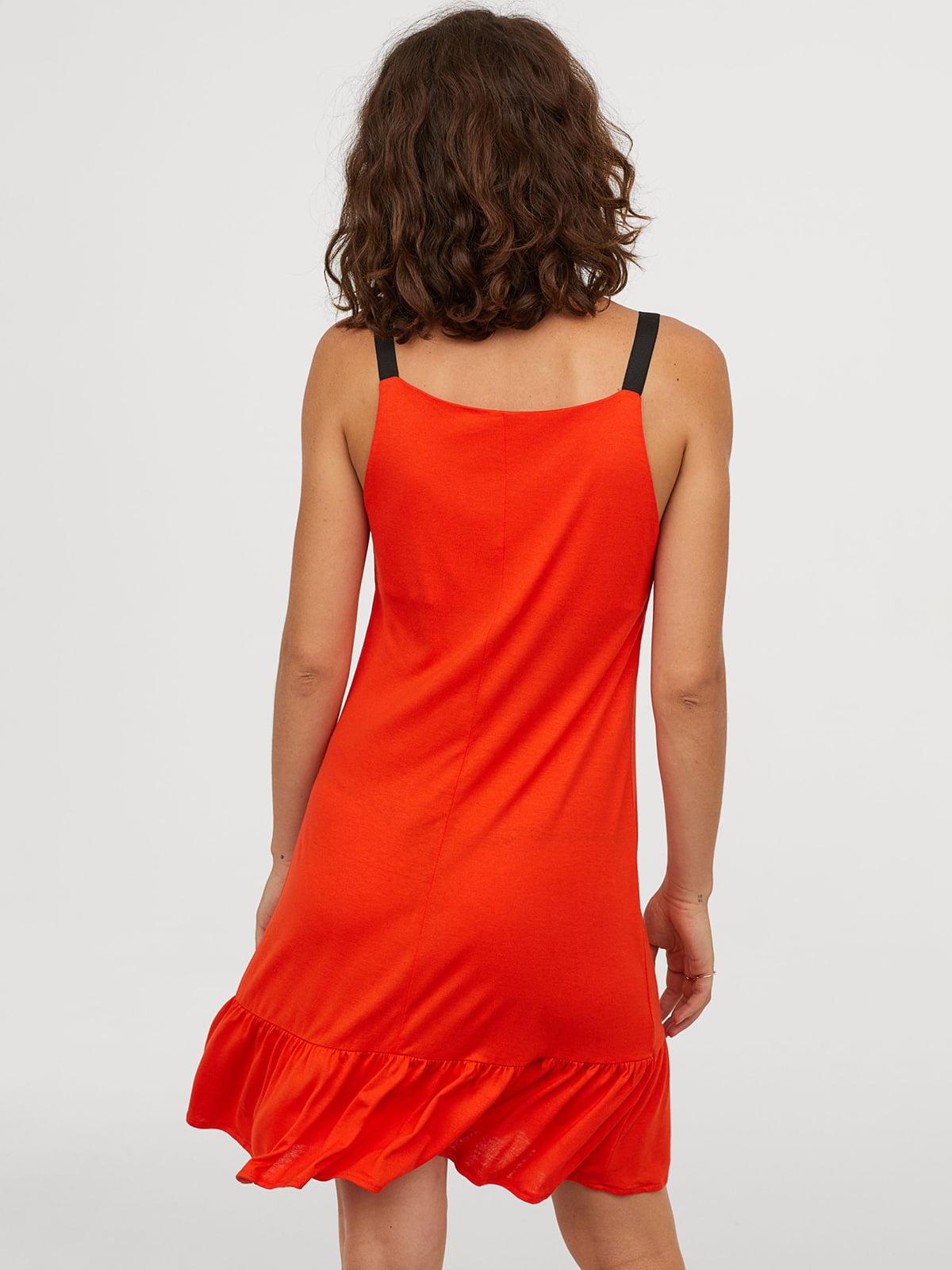 Сукня червона | 5046619 | фото 3
