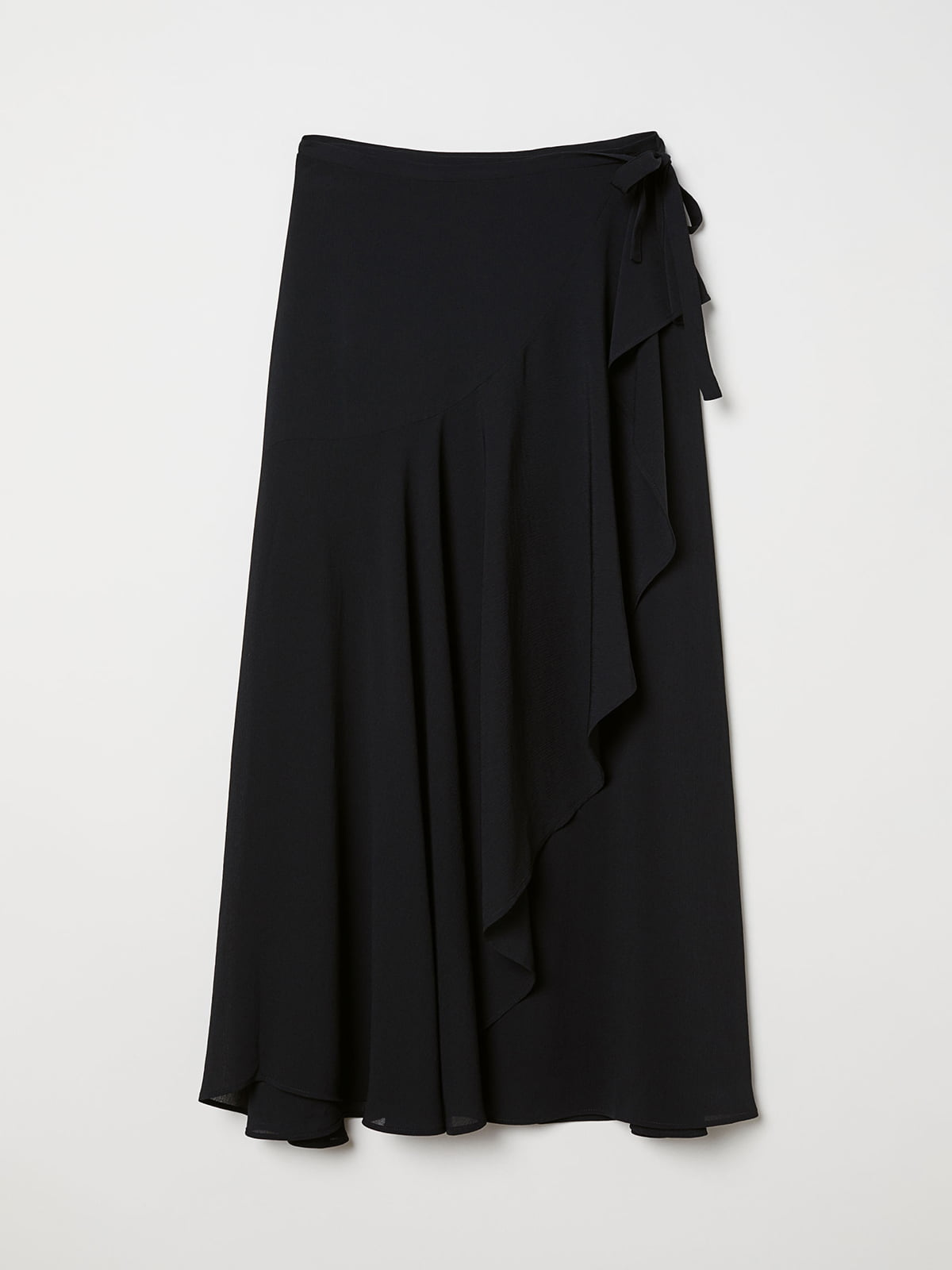 Юбка черная | 5046655