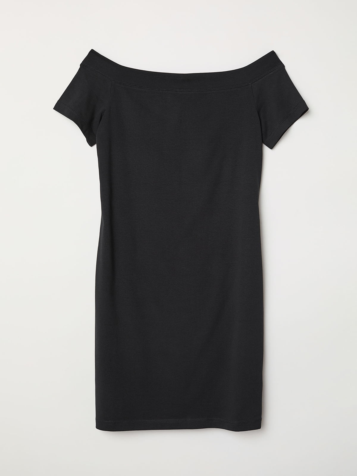 Платье черное   5046683