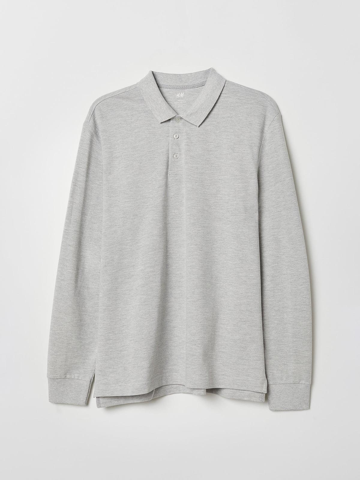 Джемпер серый | 5046704