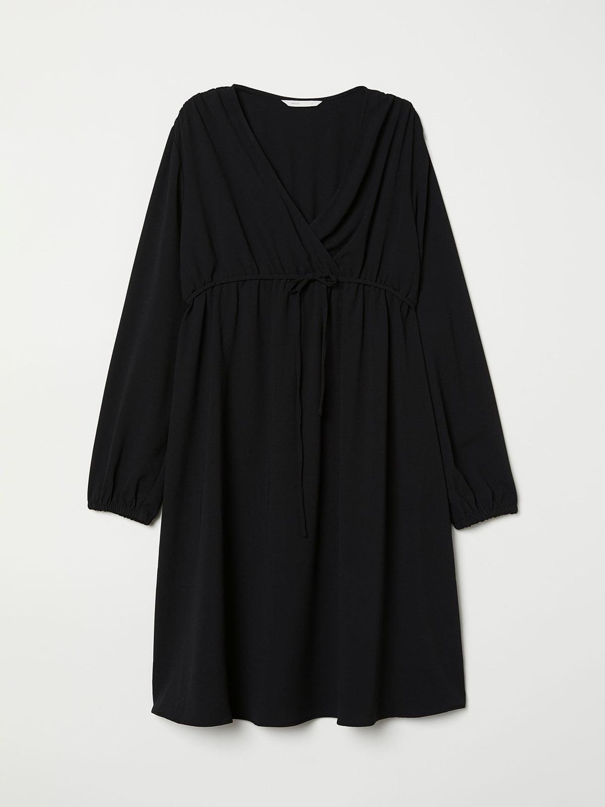 Платье черное | 5046721