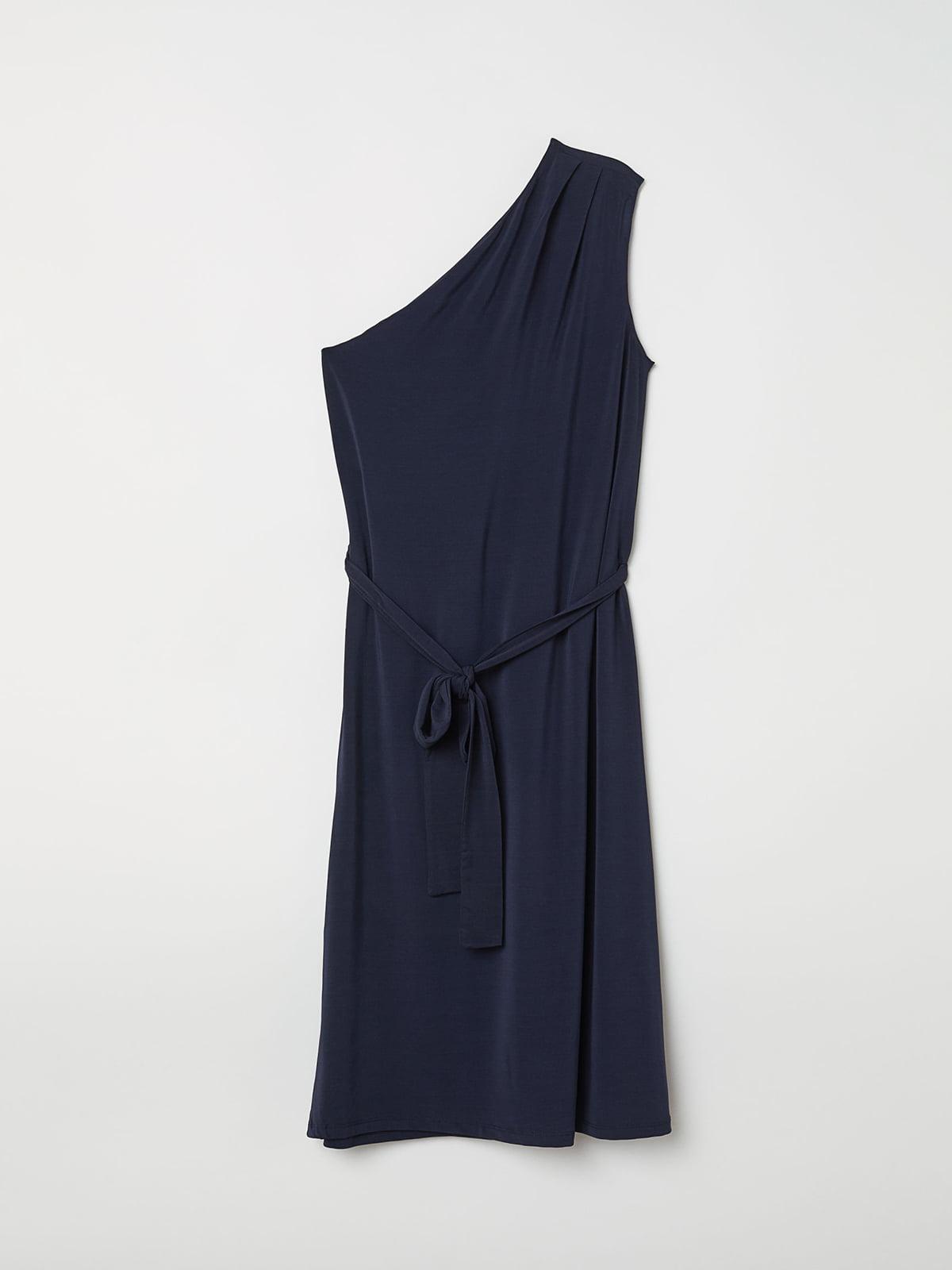 Платье синее | 5046734