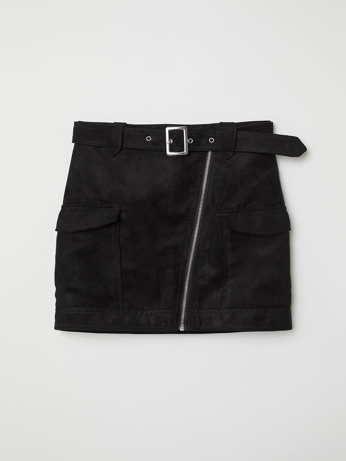 Юбка черная | 5046755