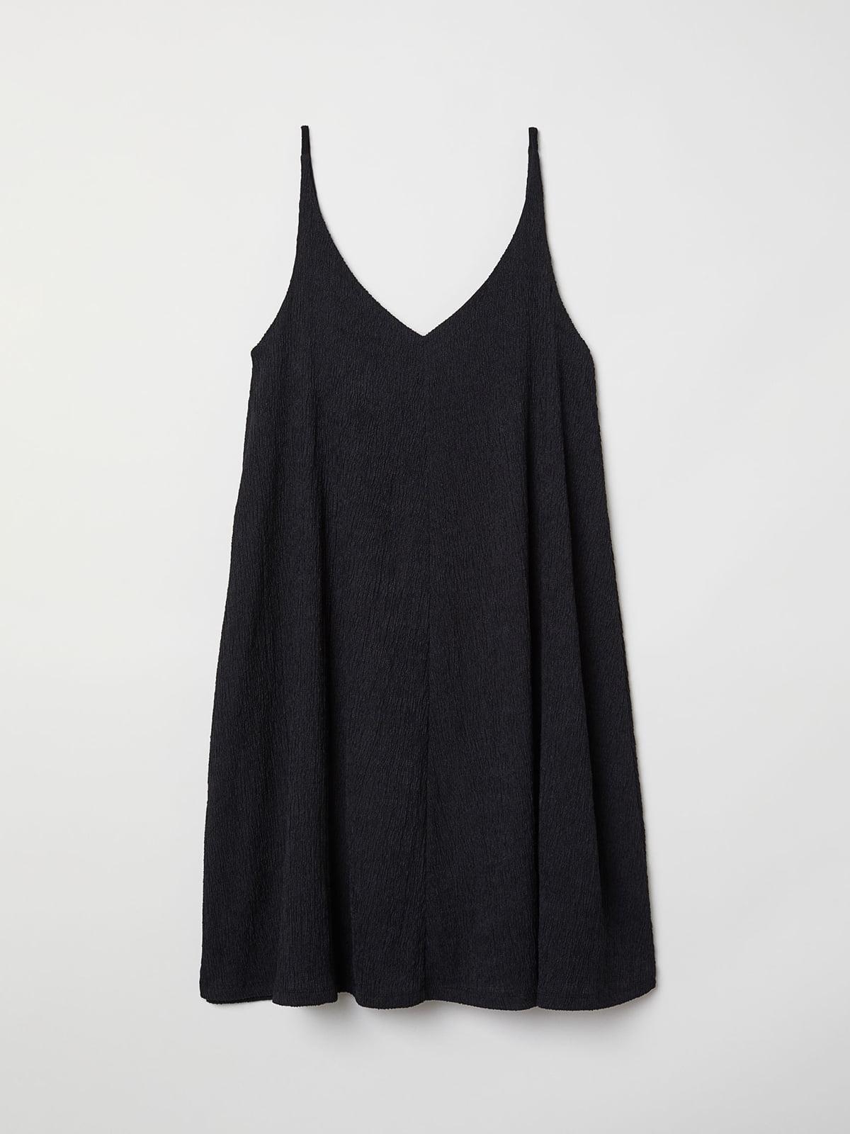 Платье черное | 5046795