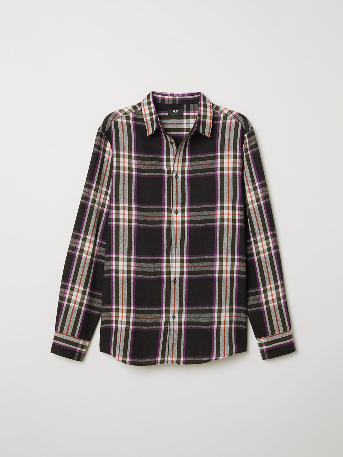 Рубашка в клетку | 5046835