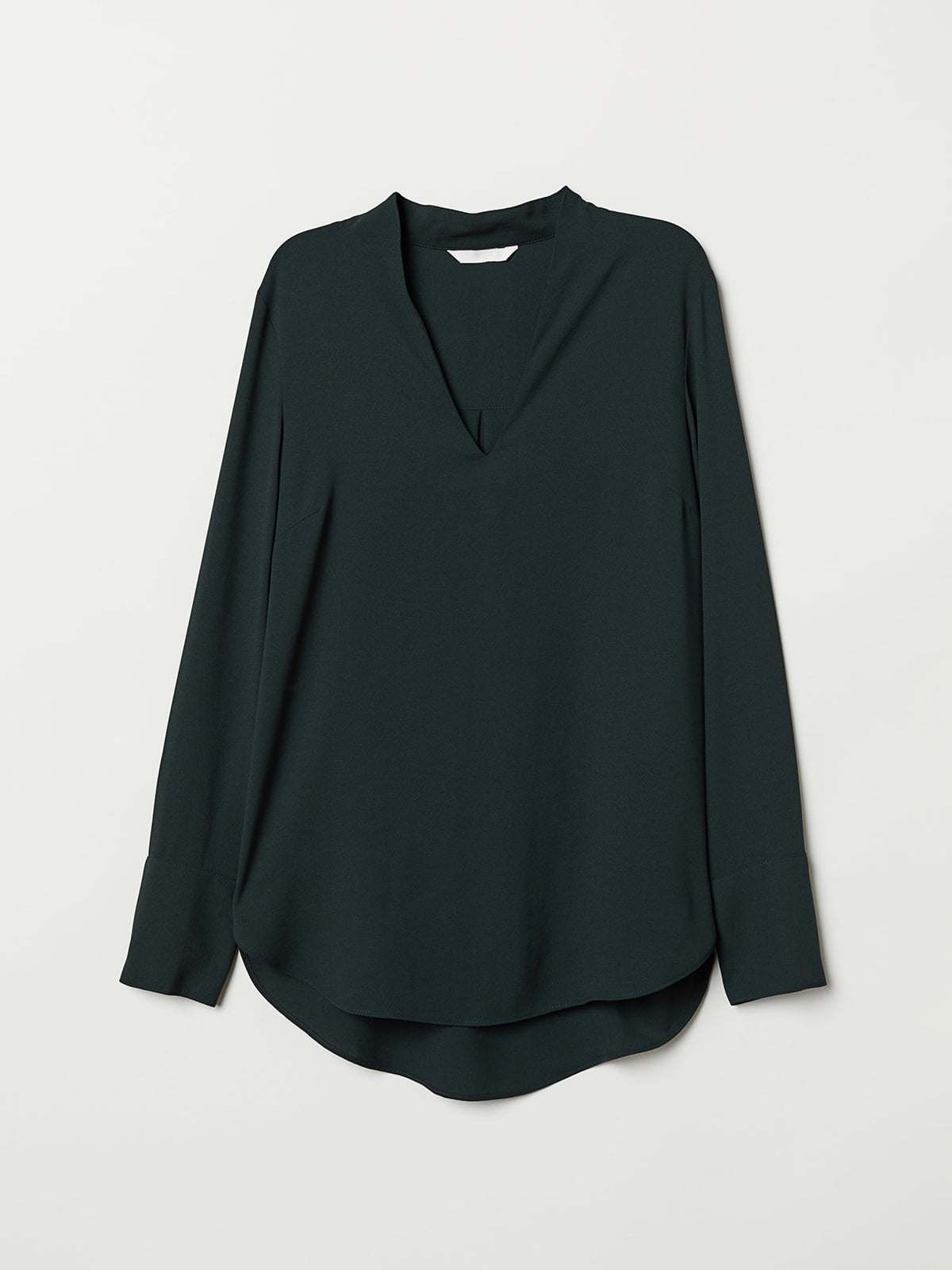 Блуза зеленая | 5046859