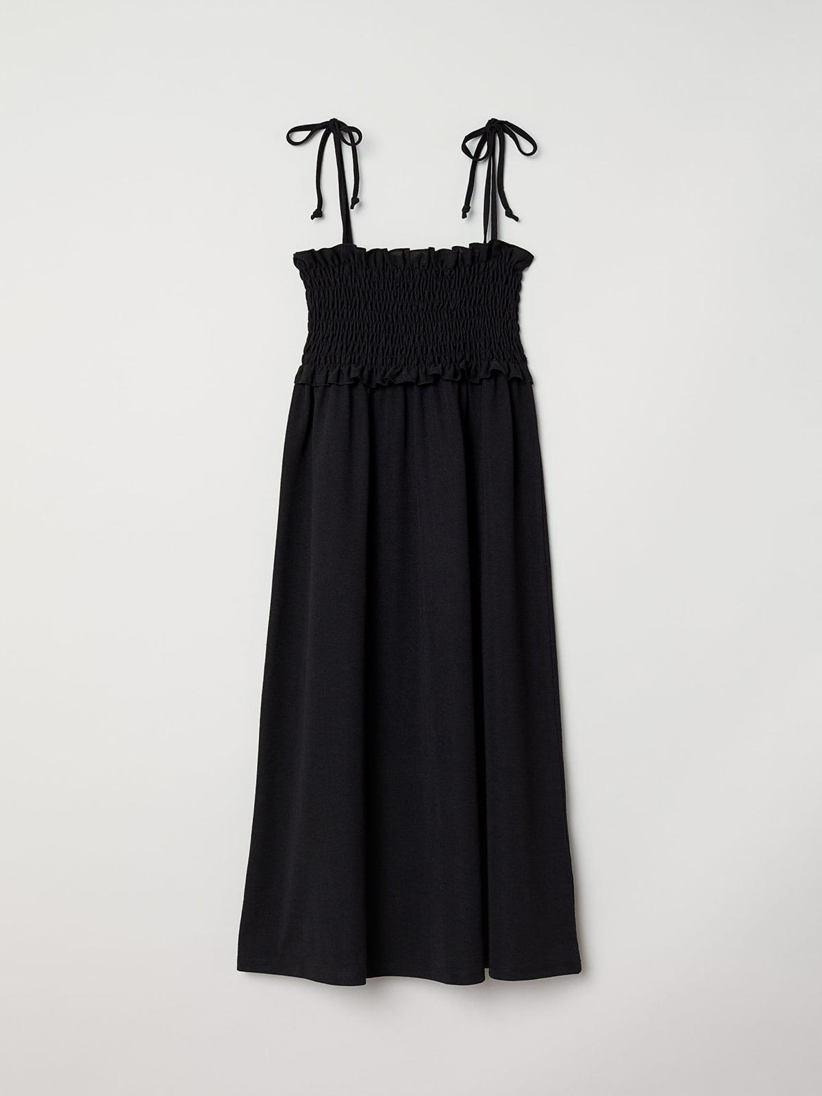 Платье черное | 5046874