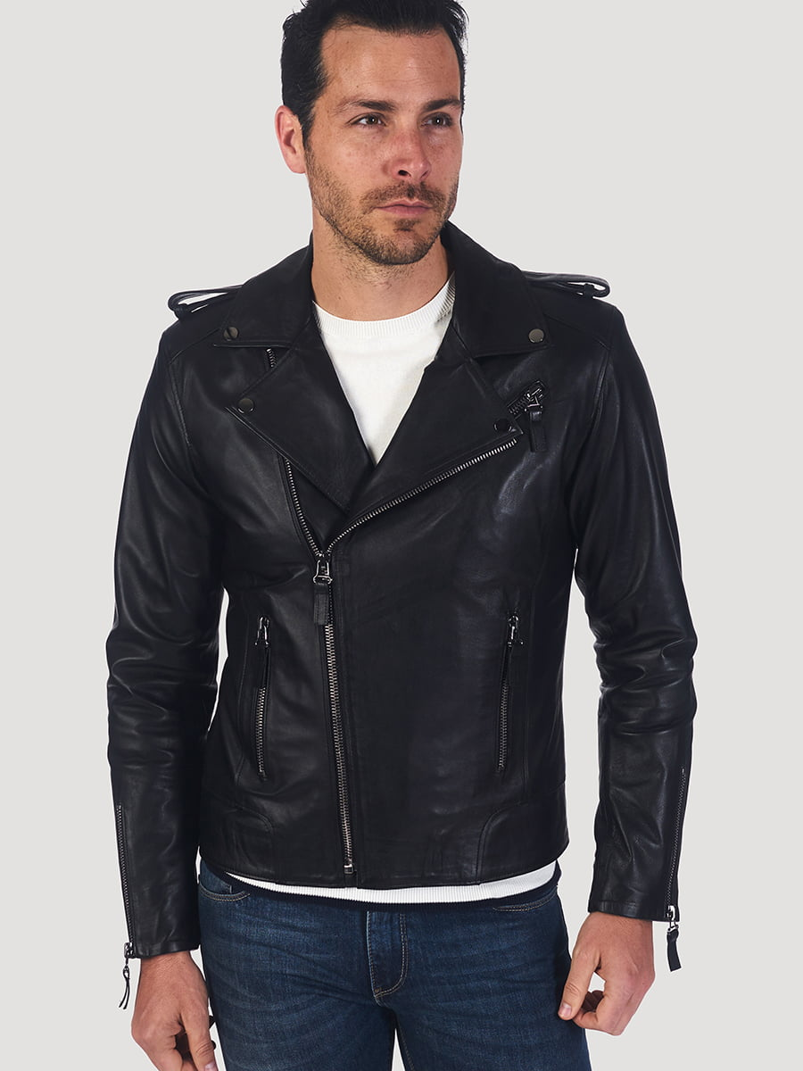 Куртка черная | 3993037 | фото 5