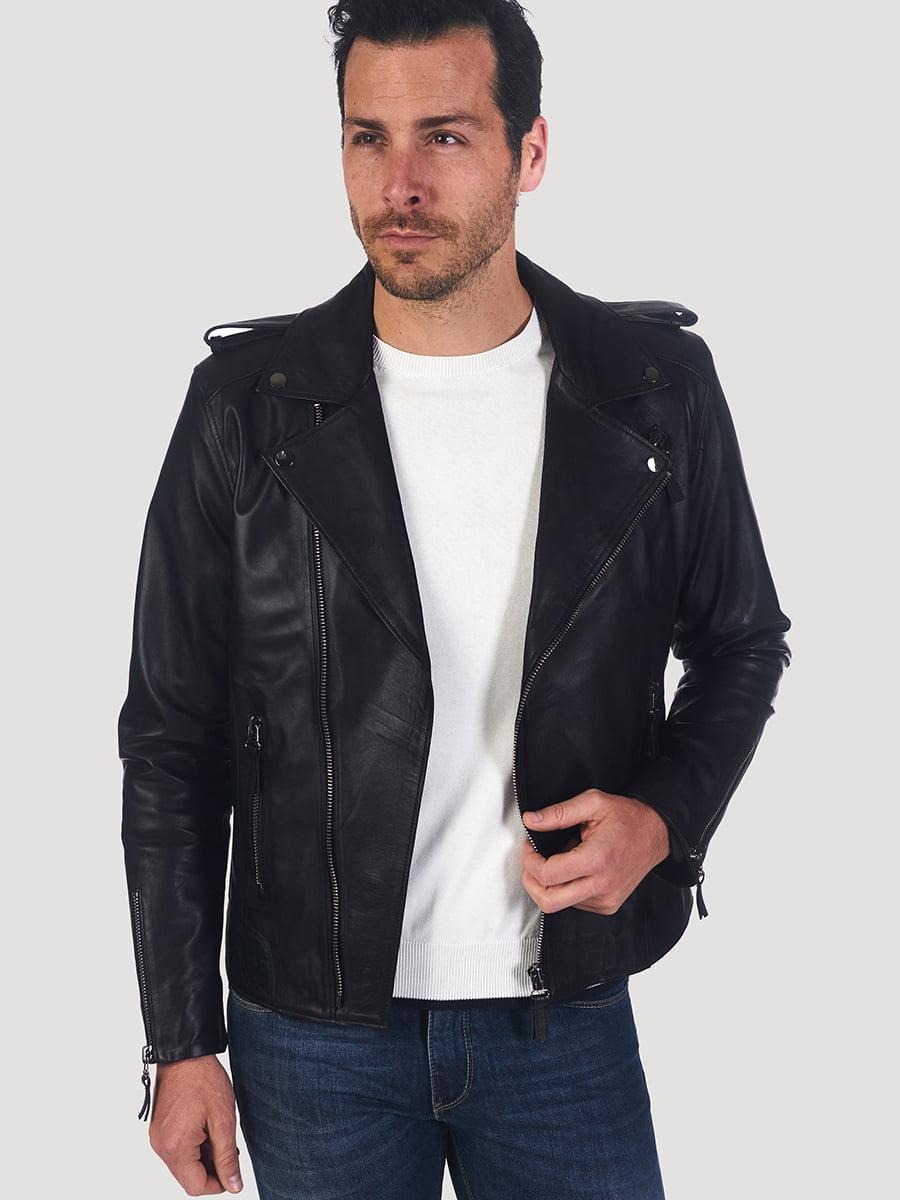 Куртка черная | 3993037 | фото 6