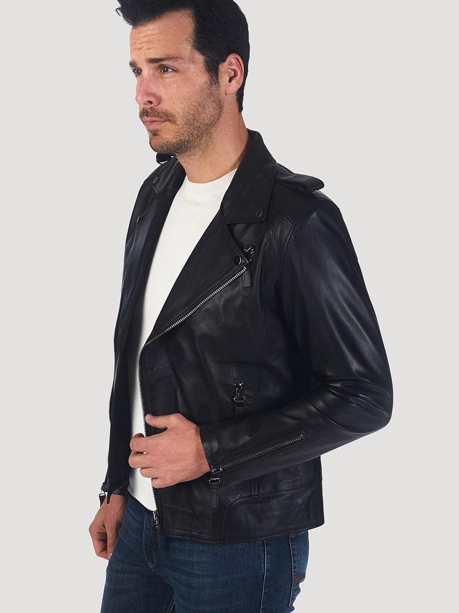 Куртка черная | 3993037 | фото 7