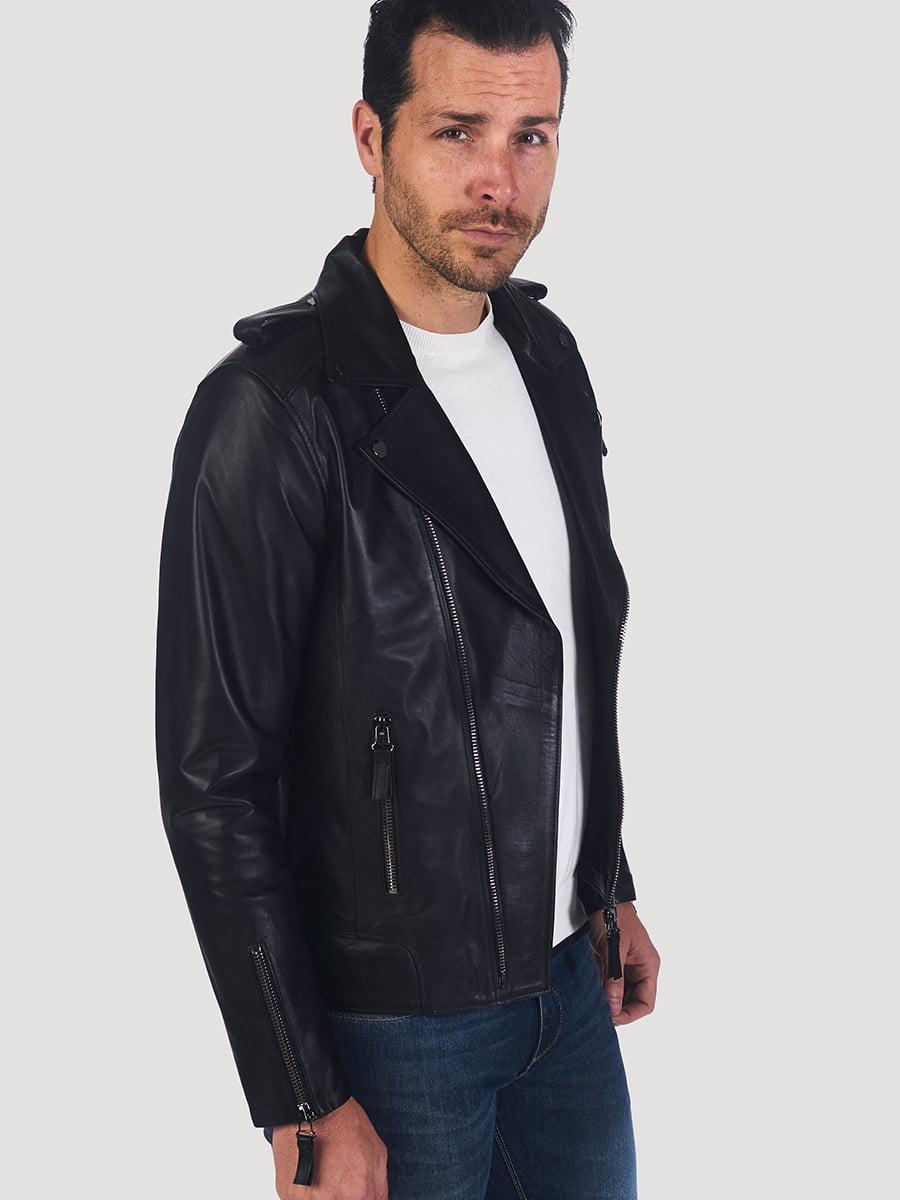 Куртка черная | 3993037 | фото 8