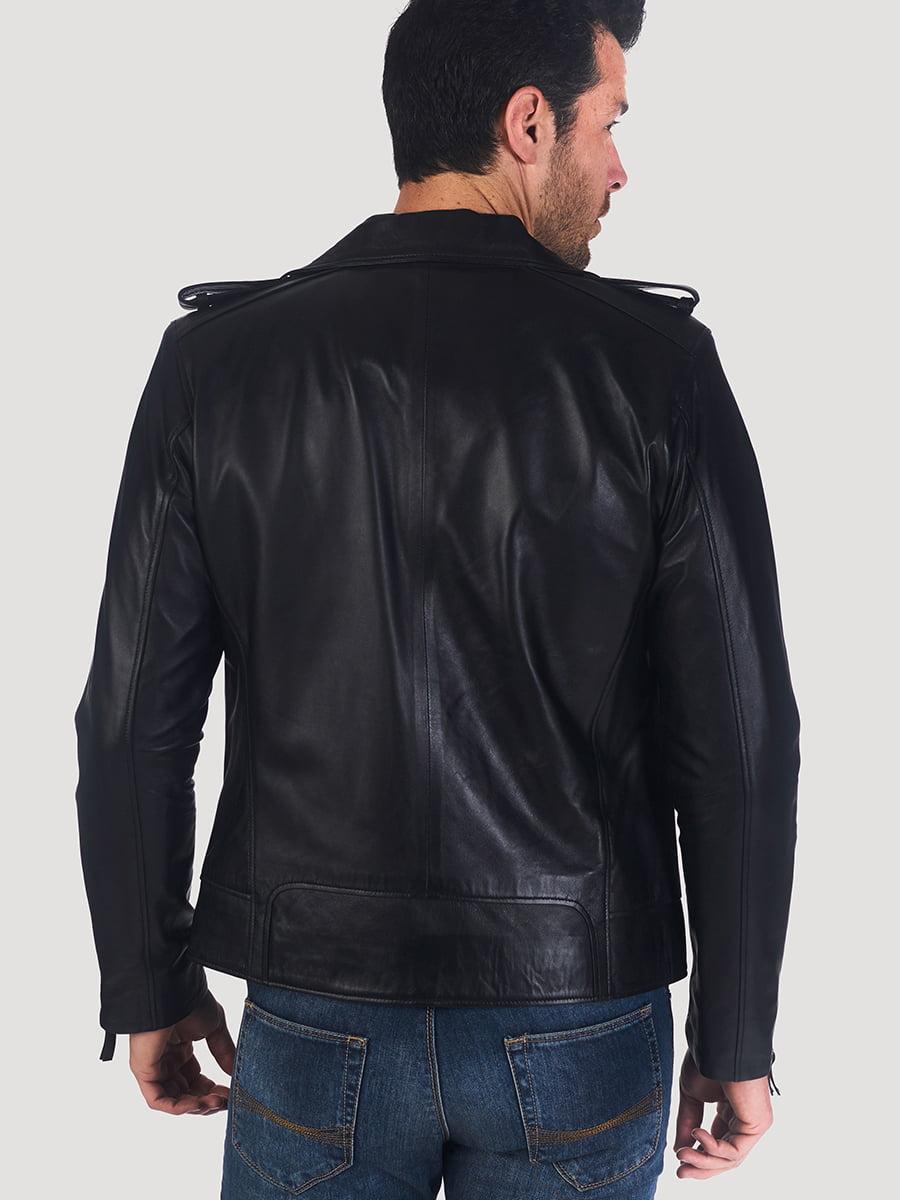 Куртка черная | 3993037 | фото 9