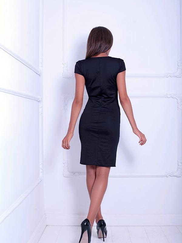 Платье черное | 5036451 | фото 2