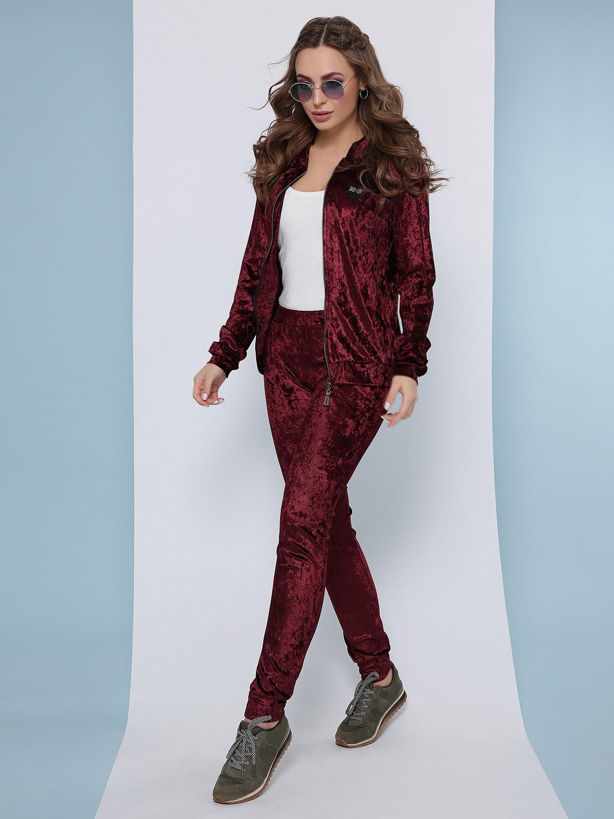 Комплект: кофта и брюки   5054435