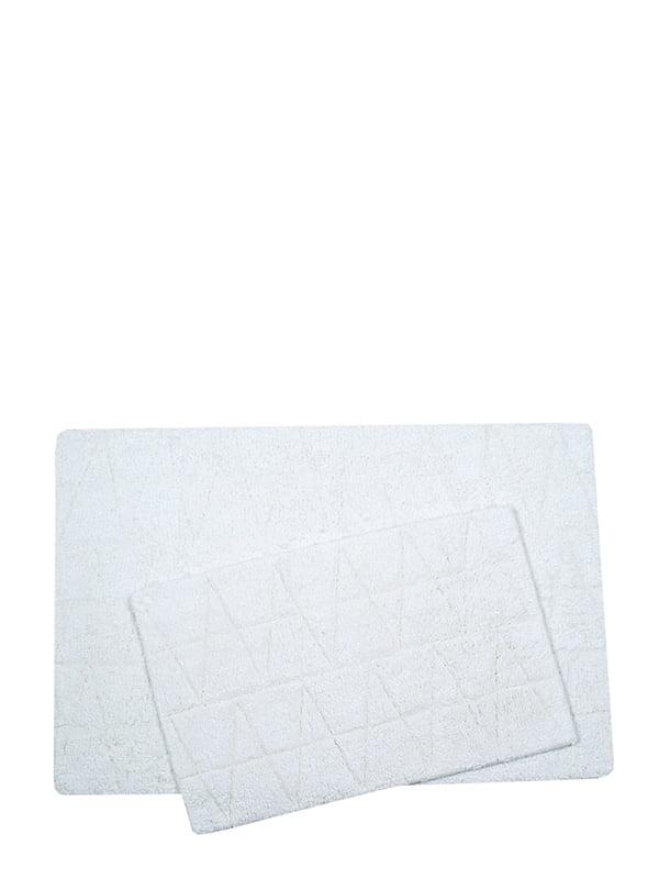 Коврики для ванной комнаты (60х90 см); (40х60 см) | 4815869
