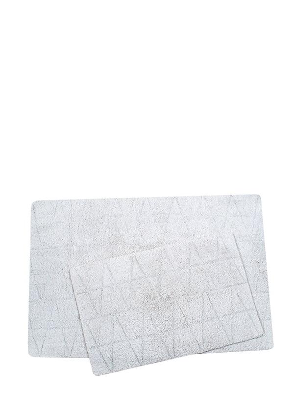 Коврики для ванной комнаты (60х90 см); (40х60 см)   4815870
