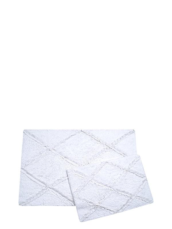 Коврики для ванной комнаты (60х90 см); (40х60 см)   4975117