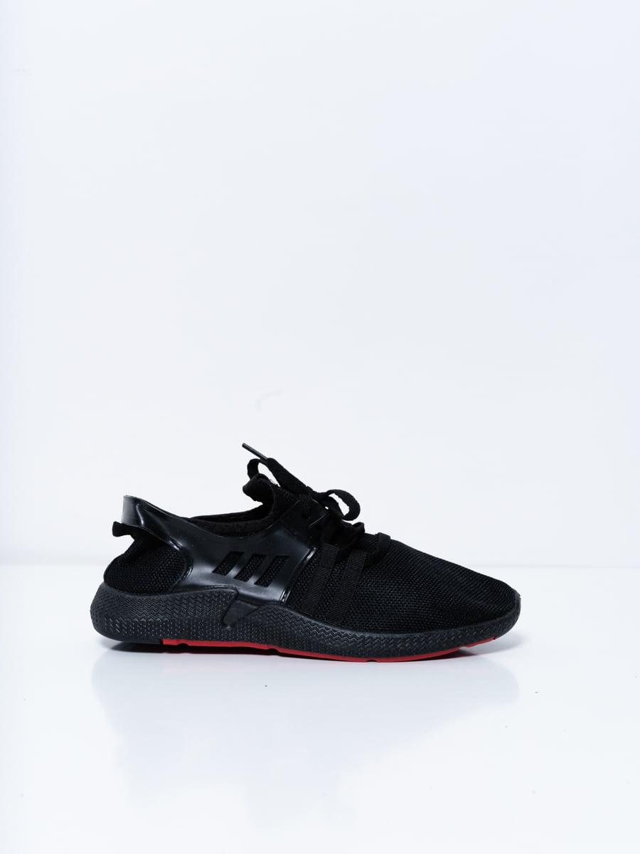 Кроссовки черные | 4982890
