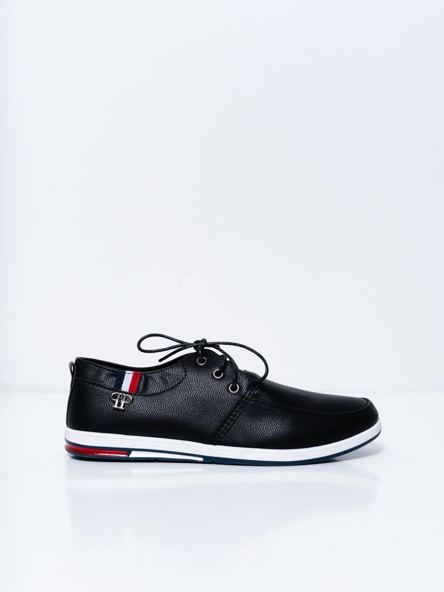 Кросівки чорні | 4982892