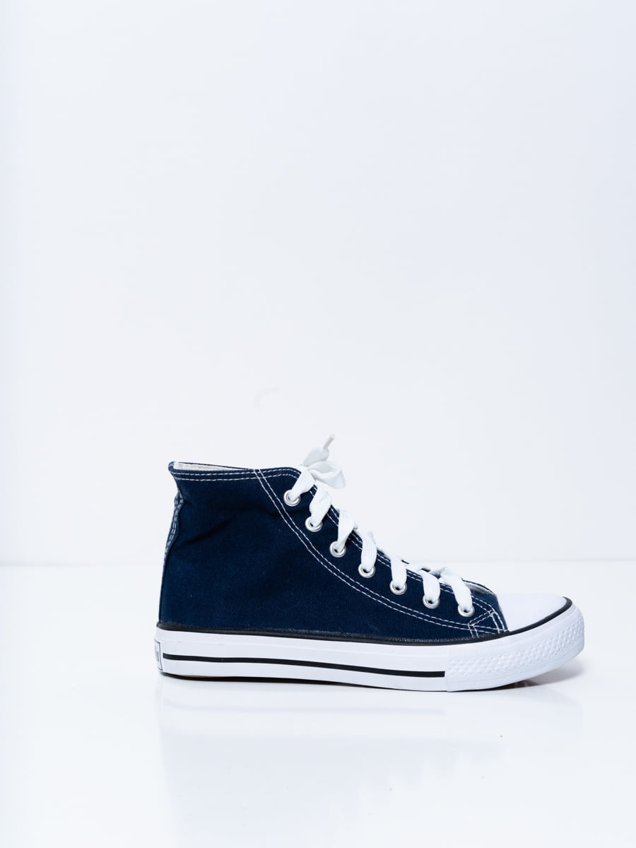 Кеды синие | 4982898