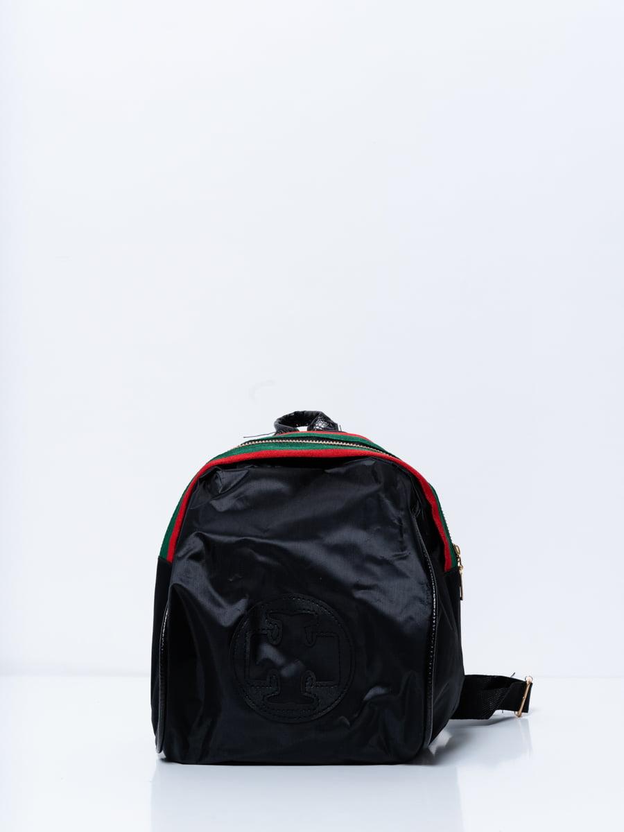 Рюкзак черный   5044814