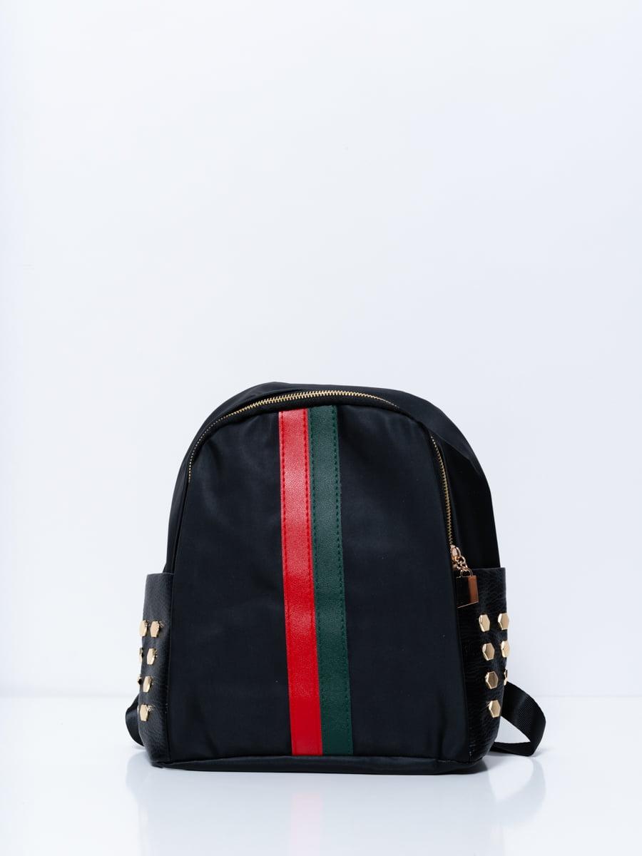 Рюкзак чорний   5044838