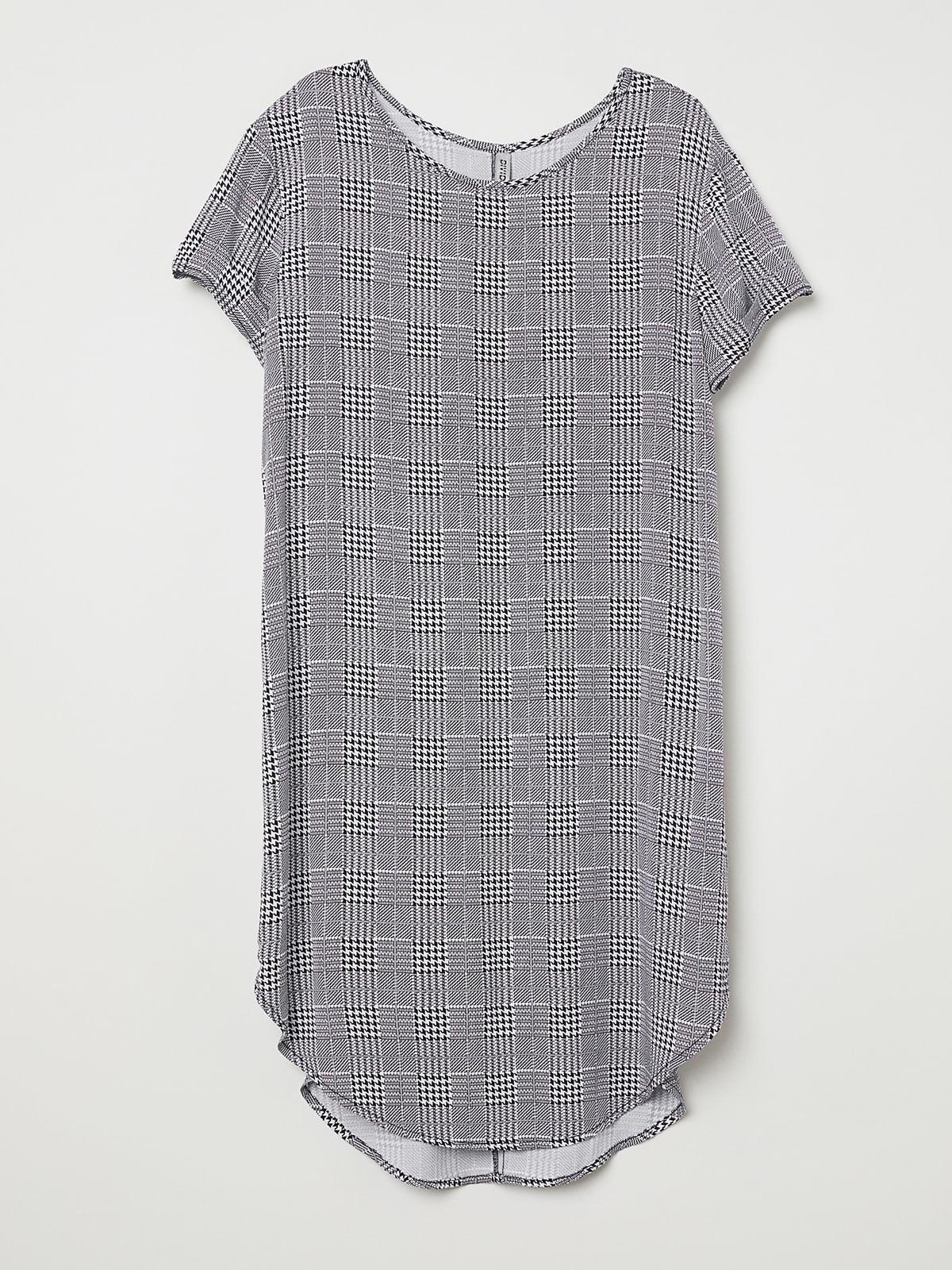 Платье в клетку | 5045067