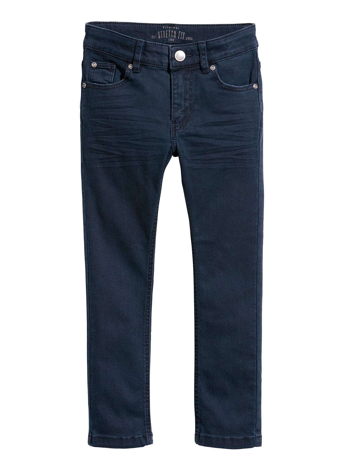 Джинсы синие | 5045721