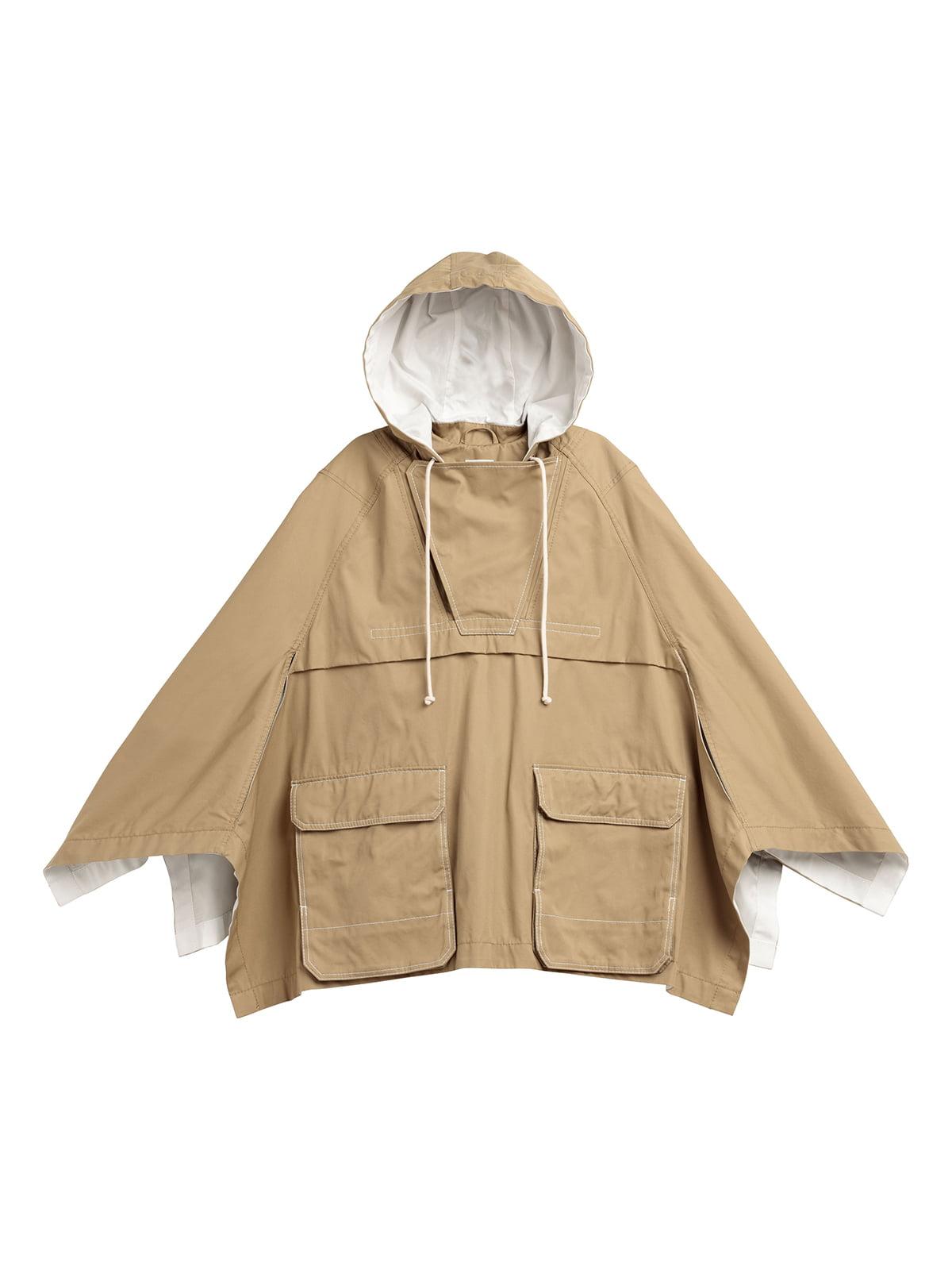 Куртка бежевая | 5045924