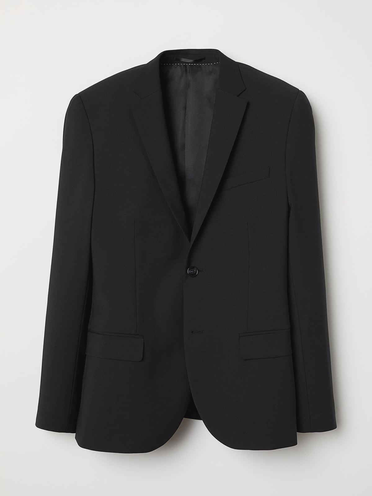 Пиджак черный   5045935