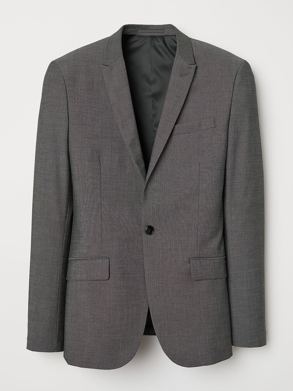 Пиджак серый | 5046117