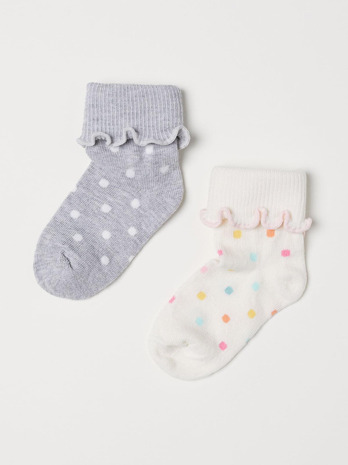 Набор носков (2 пары) | 5046538