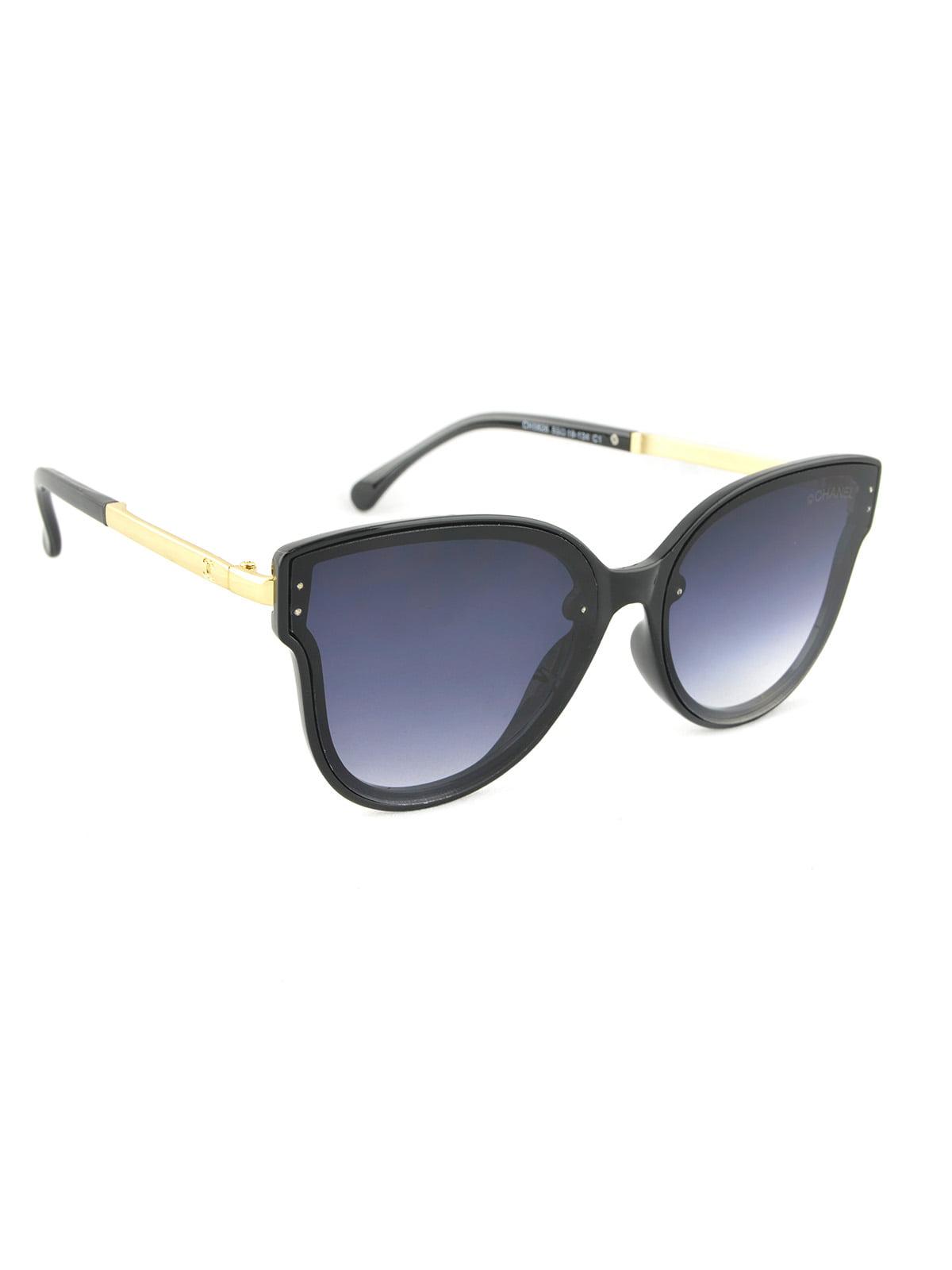 Очки солнцезащитные | 5059454
