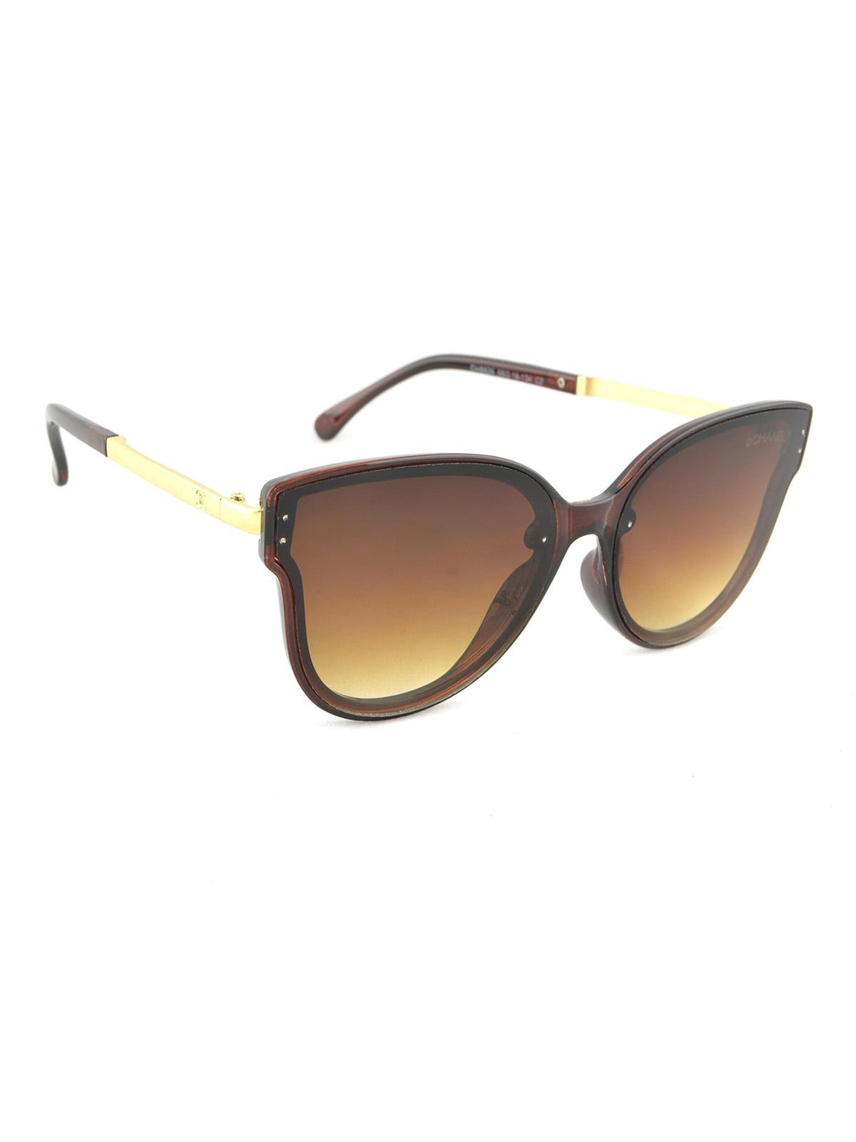 Очки солнцезащитные | 5059455