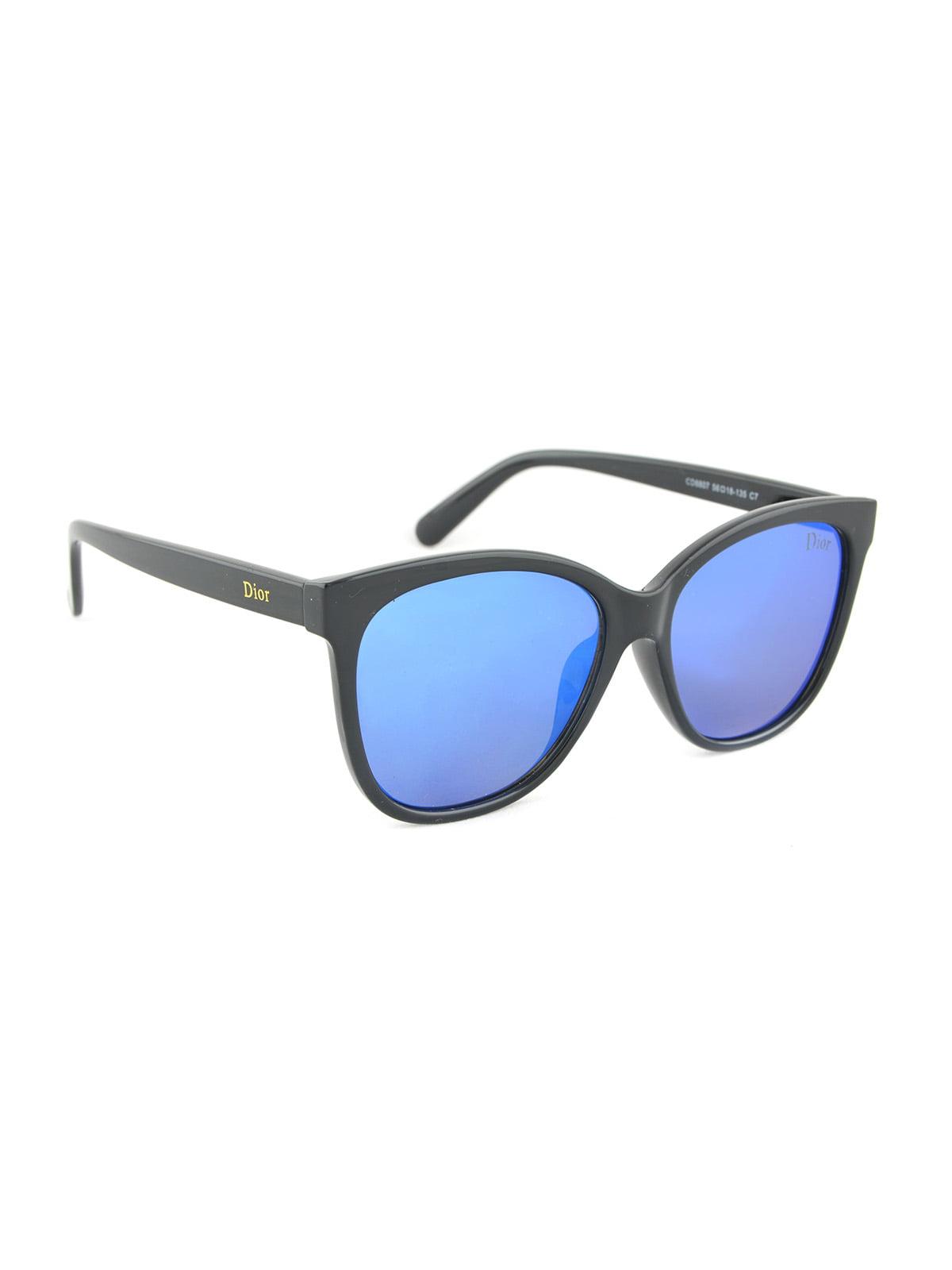 Очки солнцезащитные | 5059471