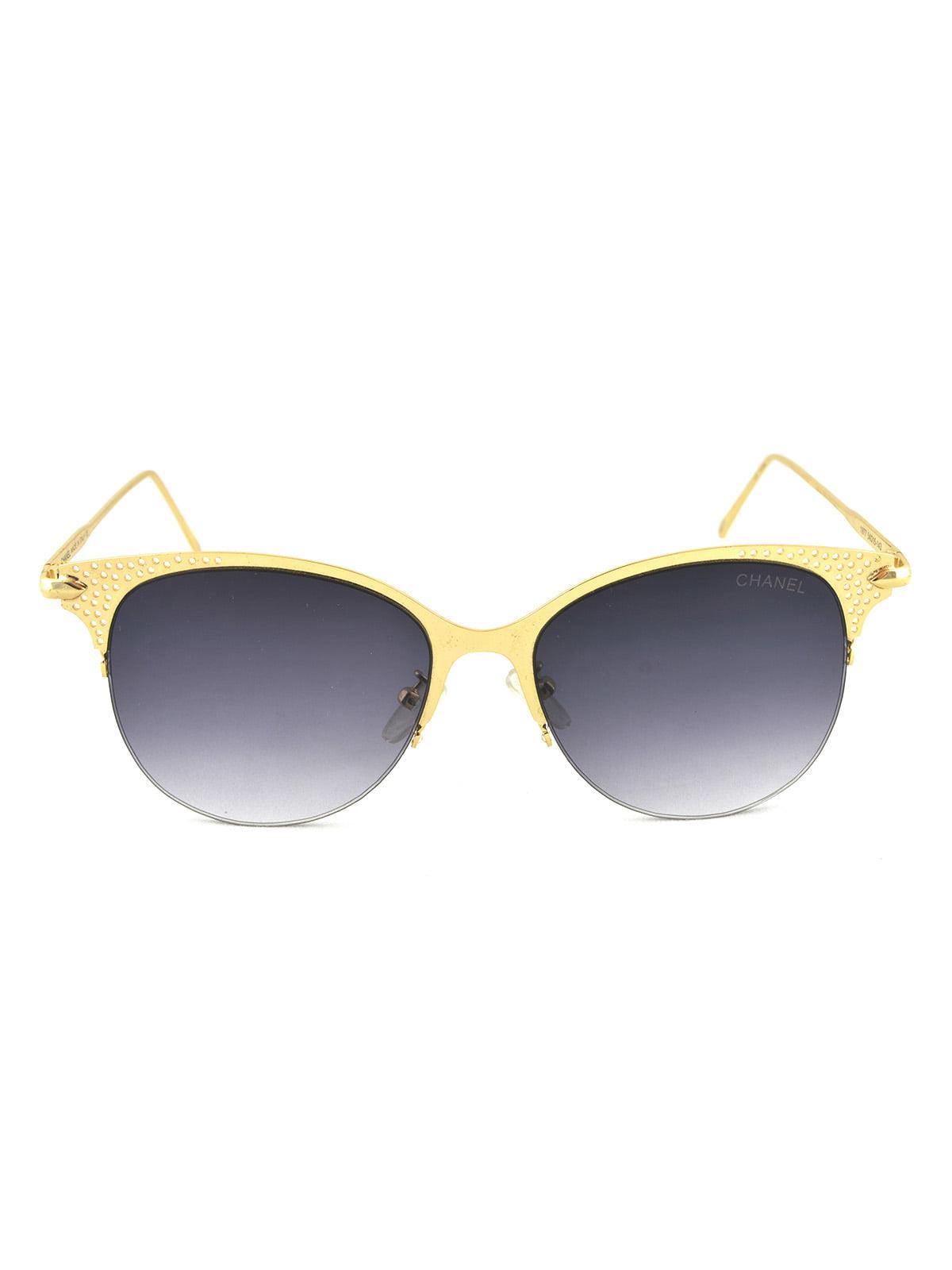 Окуляри сонцезахисні | 5059496