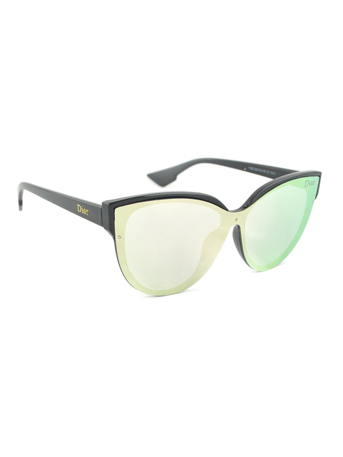 Очки солнцезащитные | 5059498