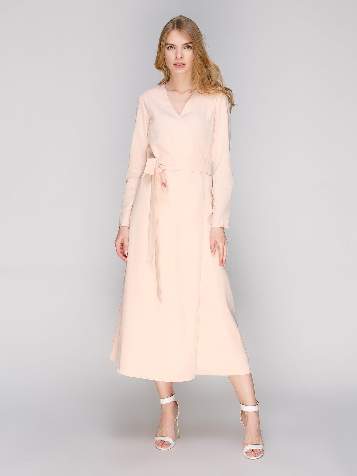 Сукня рожева | 3225589