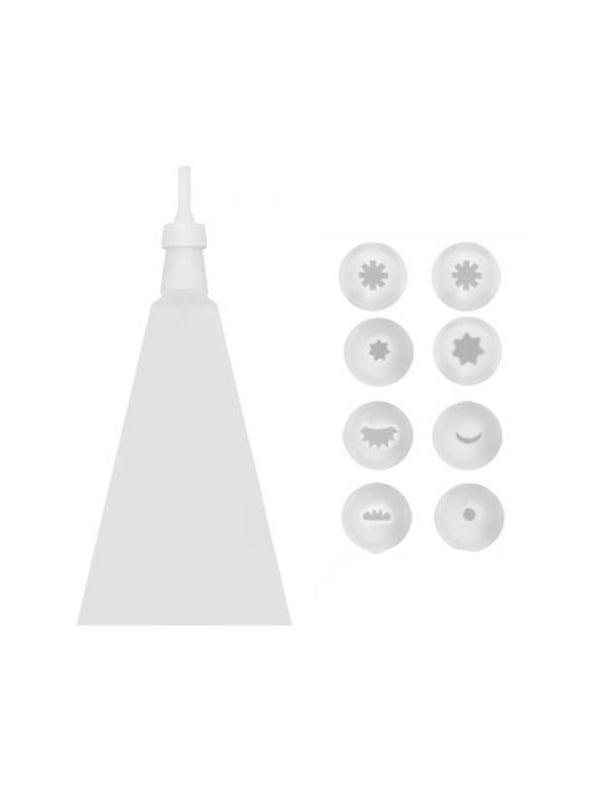 Кондитерский мешок с насадками (15 предметов) | 5055523