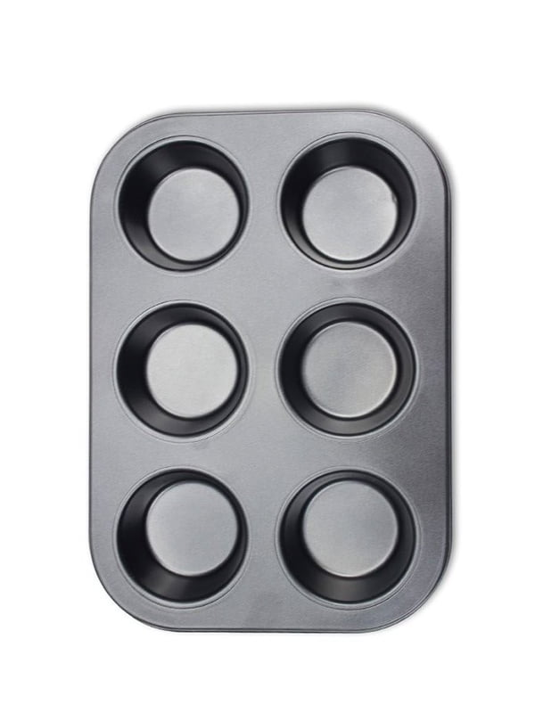 Форма для випічки кексів (6 шт) | 5056459