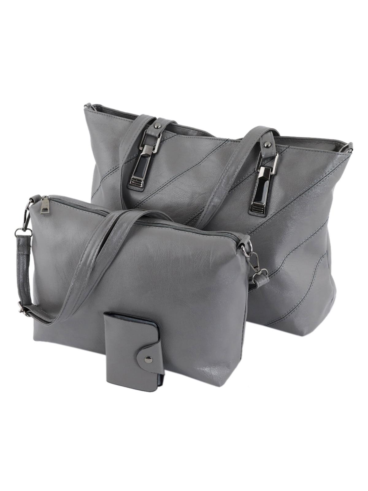 Комплект: сумка, сумка-вкладыш и карт-холдер   5066559
